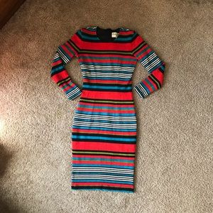 Rare Bettie Page Clothing Tatyana Dress
